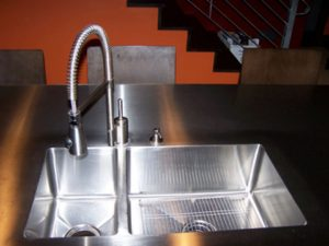 Specialty Stainless Customs