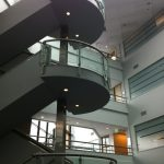 Specialty Stainless Handrails