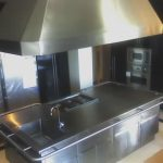 Specialty Stainless Cabinets